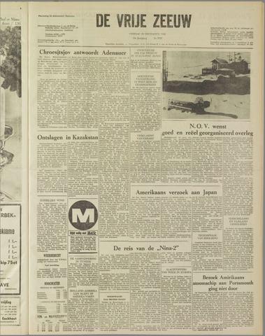 de Vrije Zeeuw 1962-12-28