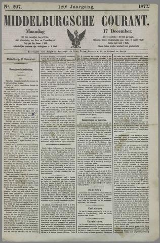 Middelburgsche Courant 1877-12-17