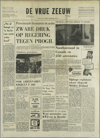 de Vrije Zeeuw 1970-10-17