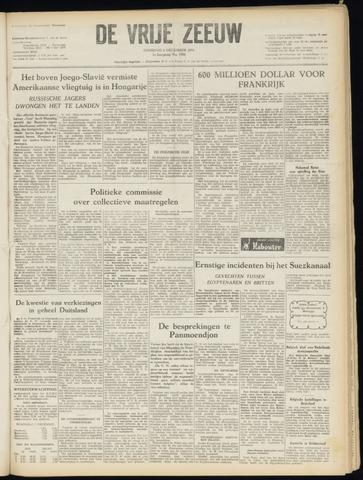 de Vrije Zeeuw 1951-12-04