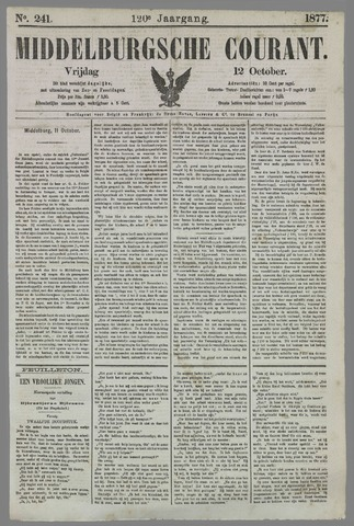 Middelburgsche Courant 1877-10-12