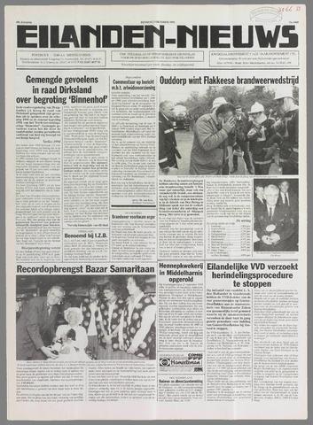 Eilanden-nieuws. Christelijk streekblad op gereformeerde grondslag 1995-10-03