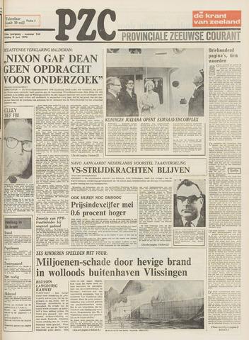 Provinciale Zeeuwse Courant 1973-06-08
