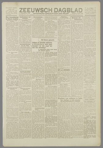 Zeeuwsch Dagblad 1946-01-14