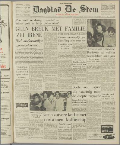de Stem 1964-04-09