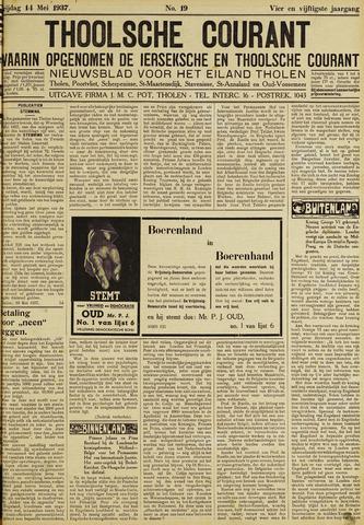 Ierseksche en Thoolsche Courant 1937-05-14