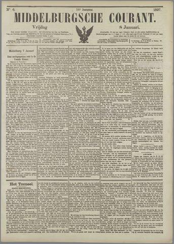 Middelburgsche Courant 1897-01-08