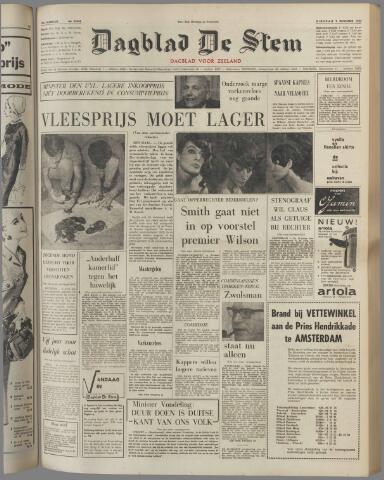 de Stem 1965-11-09