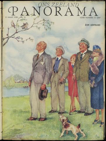 Ons Zeeland / Zeeuwsche editie 1938-03-31