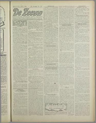 De Zeeuw. Christelijk-historisch nieuwsblad voor Zeeland 1944-06-05