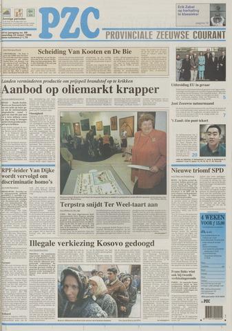 Provinciale Zeeuwse Courant 1998-03-23