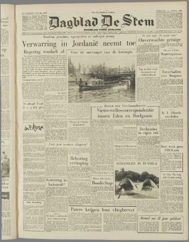 de Stem 1957-04-24