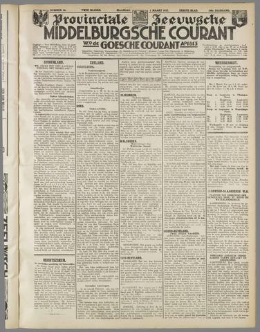 Middelburgsche Courant 1937-03-01