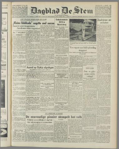 de Stem 1949-03-04