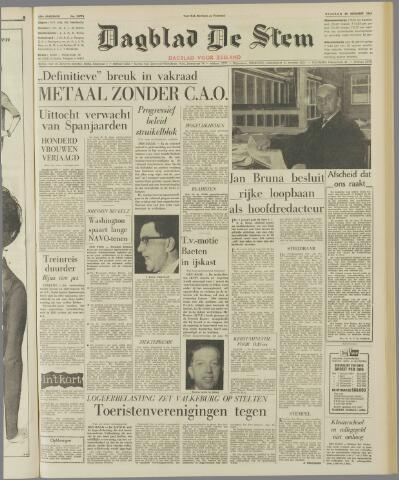 de Stem 1964-12-22