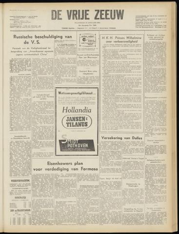 de Vrije Zeeuw 1955-01-31