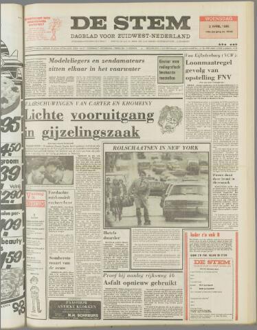 de Stem 1980-04-02