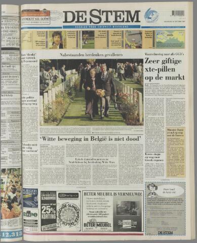 de Stem 1997-10-20