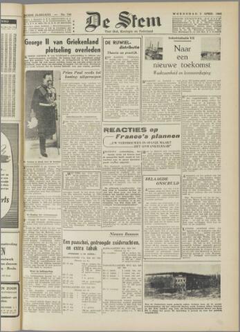 de Stem 1947-04-02