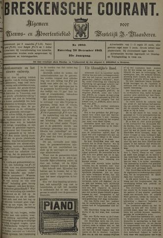 Breskensche Courant 1913-12-20