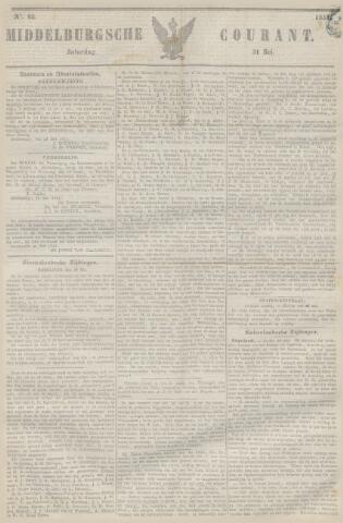 Middelburgsche Courant 1851-05-31