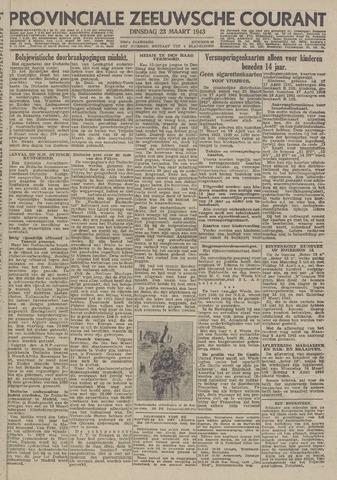 Provinciale Zeeuwse Courant 1943-03-23