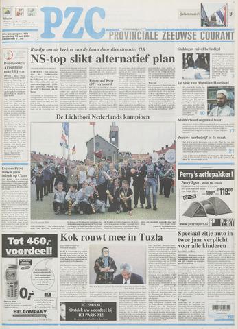 Provinciale Zeeuwse Courant 2002-06-13