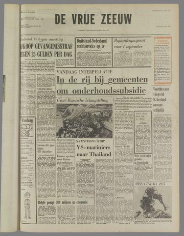 de Vrije Zeeuw 1975-05-14