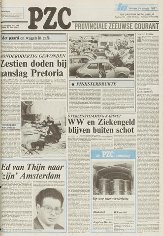 Provinciale Zeeuwse Courant 1983-05-21