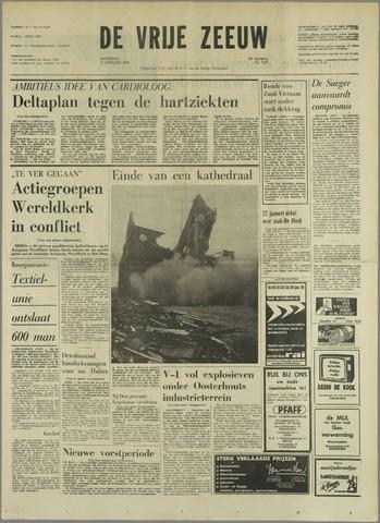 de Vrije Zeeuw 1970-01-17