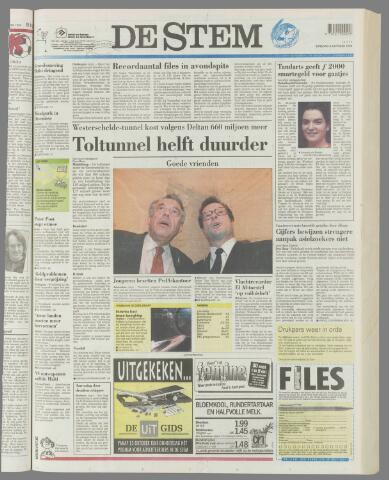 de Stem 1994-10-04