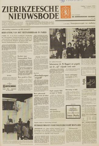 Zierikzeesche Nieuwsbode 1973-01-05