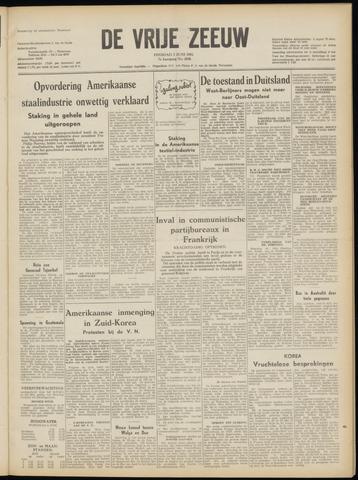 de Vrije Zeeuw 1952-06-03