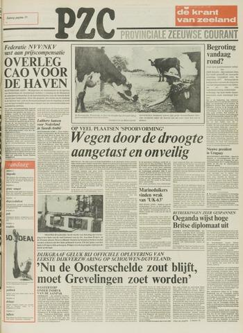 Provinciale Zeeuwse Courant 1976-07-15