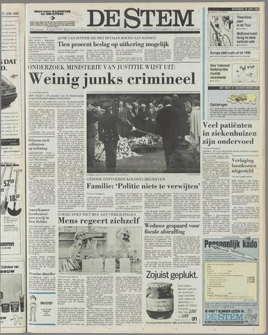de Stem 1989-06-28
