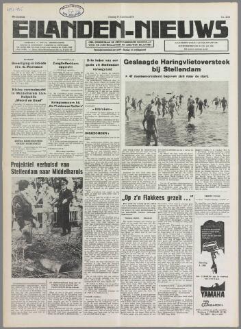 Eilanden-nieuws. Christelijk streekblad op gereformeerde grondslag 1979-08-14