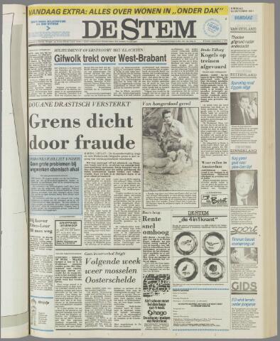 de Stem 1981-10-13