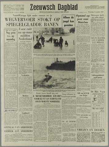 Zeeuwsch Dagblad 1959-12-09