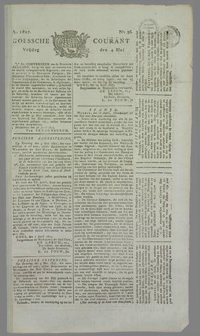 Goessche Courant 1827-05-04