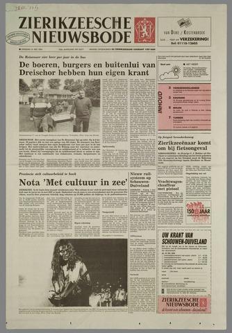 Zierikzeesche Nieuwsbode 1994-05-31