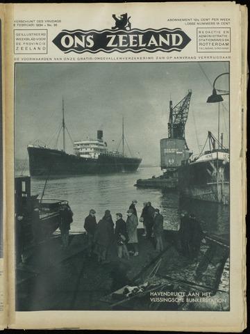 Ons Zeeland / Zeeuwsche editie 1934-02-02