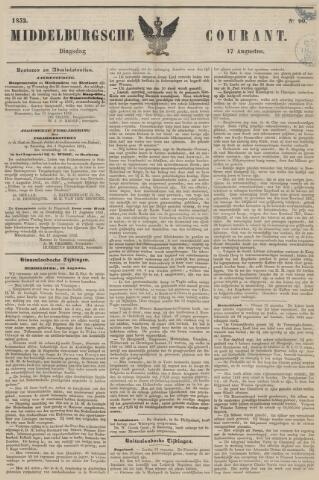 Middelburgsche Courant 1852-08-17