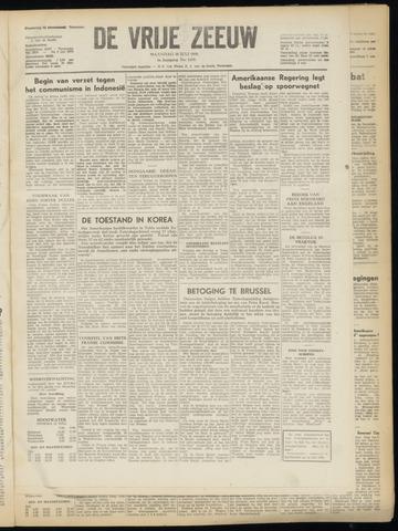 de Vrije Zeeuw 1950-07-10