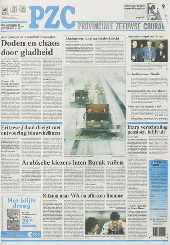 Provinciale Zeeuwse Courant 2001-02-05