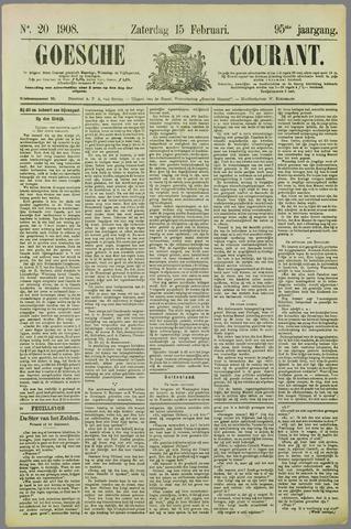 Goessche Courant 1908-02-15