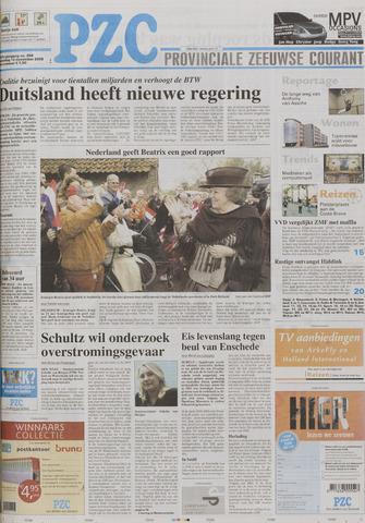 Provinciale Zeeuwse Courant 2005-11-12