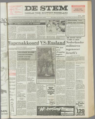 de Stem 1979-05-10