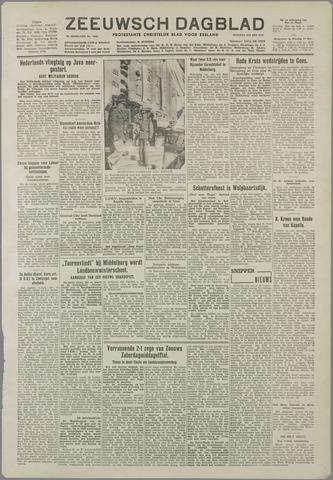Zeeuwsch Dagblad 1949-05-16