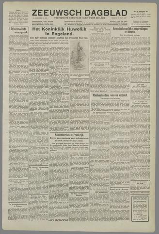 Zeeuwsch Dagblad 1947-11-21