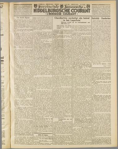 Middelburgsche Courant 1938-10-04